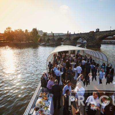 Grand Bohemia River Boat
