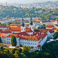 A DMC in Prague: Through the Eyes of Prague Eventery
