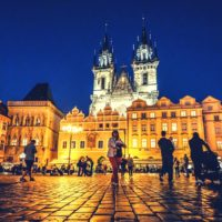 Guided Tour of the 10 Most Exciting Places to See in Prague