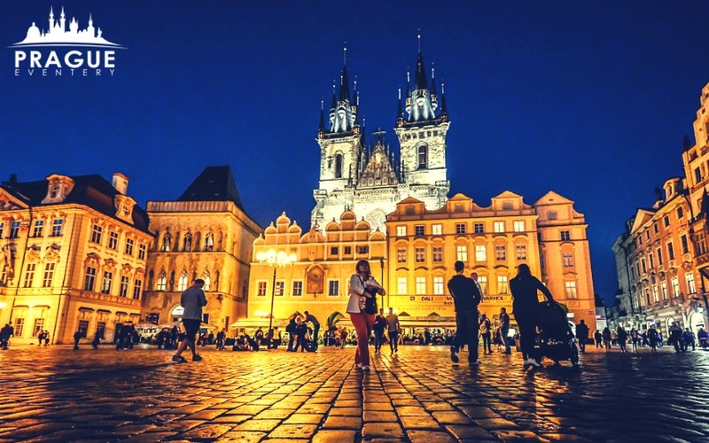 Places to See in Prague, A Guided Tour of the 10 Most Exciting Places to See in Prague