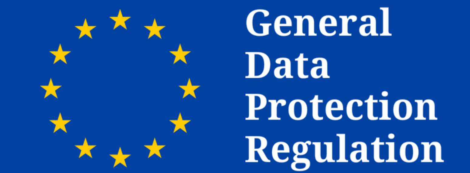 General data protection vector