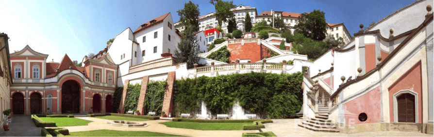Beautiful venues, 8 Beautiful Venues in Prague for Hosting your Event