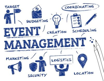 Event Management benefits
